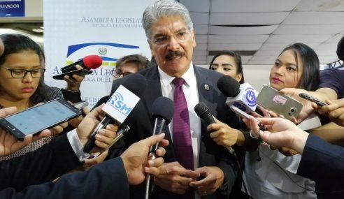 Diputados no acatarán disposiciones de la Corte Interamericana de Derechos Humanos