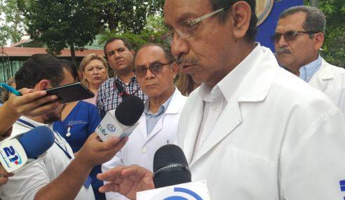 Pacientes  denuncian malas condiciones en el Hospital Rosales