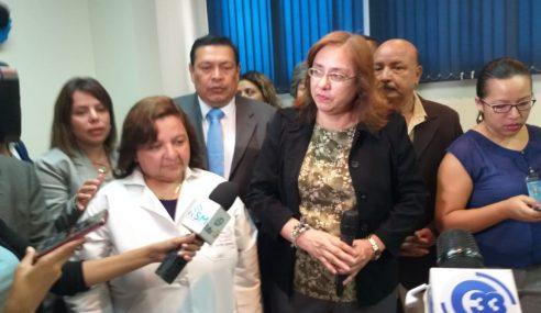 Ministra de Salud tendrá como objetivo mejorar el Sistema de Salud