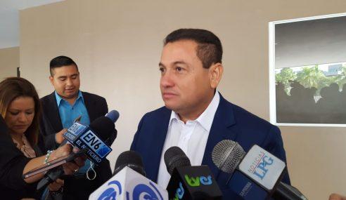 Rolando Castro, ministro de Trabajo creará mesa consultiva con el sector productivo y sindical