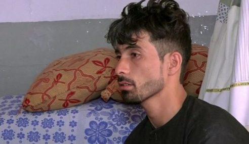 """Ataque en Afganistán: """"Jamás volveré a conocer la felicidad"""", el dolor del novio cuya boda fue atacada por Estado Islámico"""