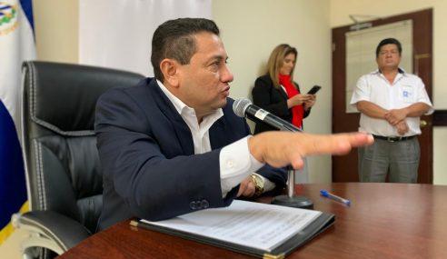 Ministro de Trabajo anuncia  Call Center 130 que atenderá las 24 horas