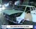 Ocho lesionados por accidente en Ilopango