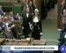 Parlamento británico rechaza adelanto electoral