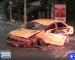 Un lesionado deja accidente en Bulevar Hipódromo