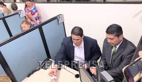 Presidente de CEL interpone denuncia ante la FGR por irregularidades en proyecto El Chaparral