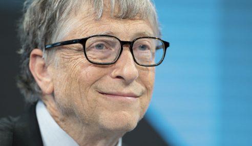 Bill Gates supera al presidente ejecutivo Jeff Bezos, como la persona más rica del mundo
