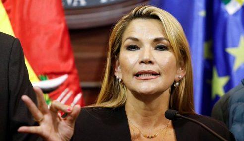 Bolivia rompe relaciones con Venezuela