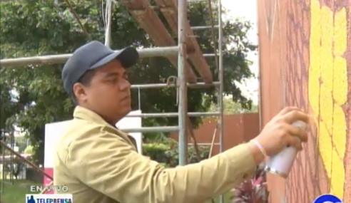 Inauguran taller de industria creativa para impulsar la economía naranja