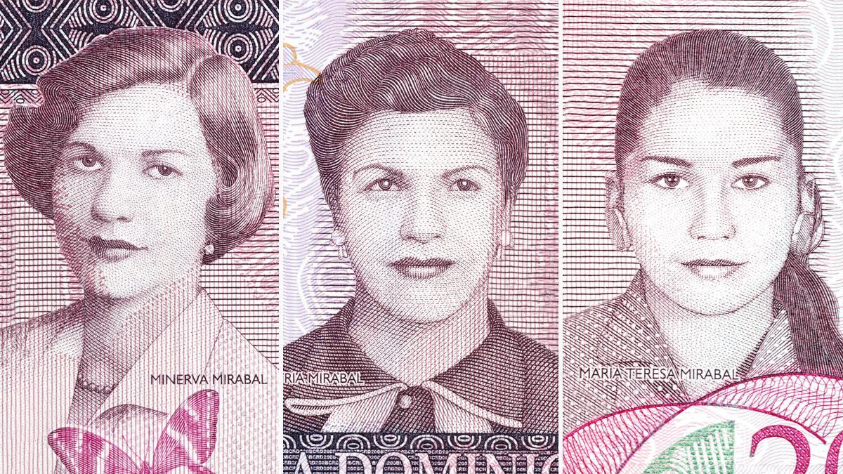 Minerva Patria Y María Teresa Mirabal Fueron Asesinadas