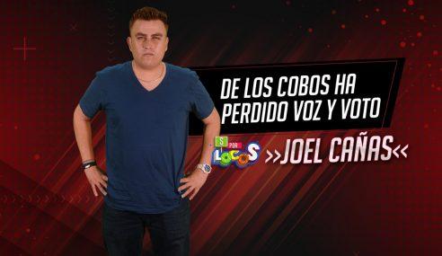 De los Cobos ha perdido voz y voto