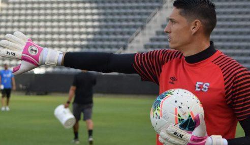 Henry Hernández jugará en el Malacateco de Guatemala
