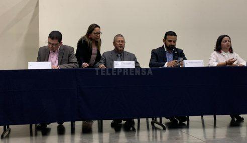 DIGESTYC y Ministerio de Seguridad presentan informe sobre violencia contra las mujeres en El Salvador