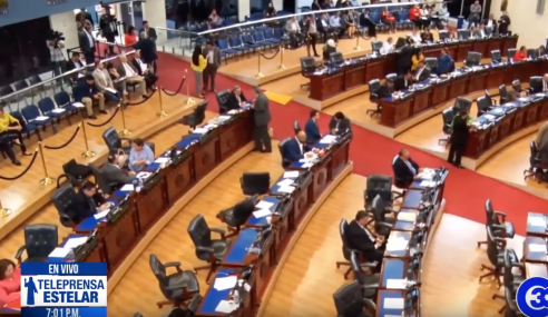 Diputados no buscarán superar el veto