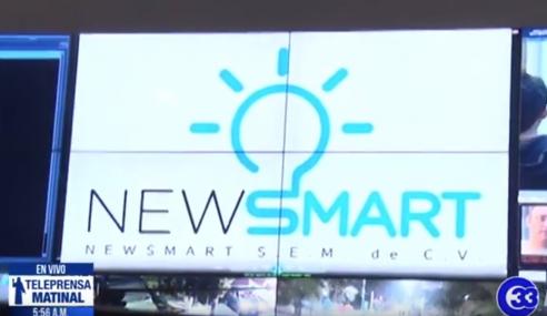 Contrato para proyecto Smart City fue transparente
