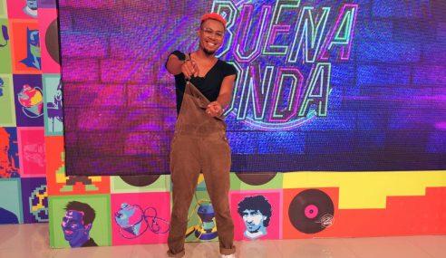 Conoce la vida de Alney, un colombiano Buena Onda